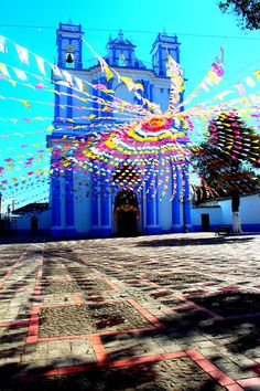 San Cristóbal de las Casas, Chiapas                             If you want to visit a true colonial-era Mexican city, you can't go wrong with San Cristóbal de las Casas. Founded in 1528, it's the home of the descendants of the Maya people ― including the Tzotzil, who are best-known for their colorful outfits and hand embroidery.  The city's 16th century architecture shines in the Cathedral, the Convent of Santo Domingo, and various other buildings found along the Andador Eclesiástico and…