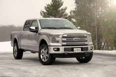 My 2015 Lifted Platinum - Ford F150 Forum - Community of Ford Truck Fans