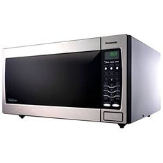 Hot Products Panasonic Stainless Steel Countertop Microwave Oven the goods not only practical and economical it39s stylish too Available with a variety of today39s most popular features this handy microwave is well suited for the dorm room office cottage or kitchen  You buy Panasonic...
