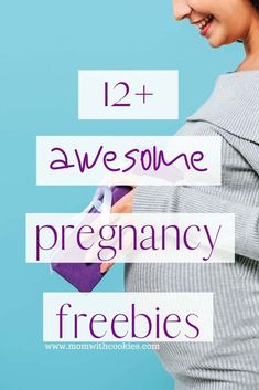 Did you know that there are some amazing pregnancy freebies that a lot of moms don't know about? Grab them here! Pregnancy Freebies, Baby Freebies, All About Pregnancy, Pregnancy Tips, First Baby, Mom And Baby, Hospital Bag Checklist, Life List, Mom Hacks