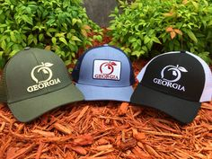 f806477285a These are our Peach State Pride picks for the weekend! Come pick up your PSP  hat today.
