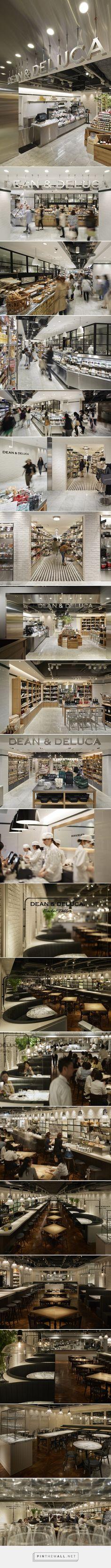 DEAN & DELUCA FUKUOKA | Wonderwall - created via http://pinthemall.net