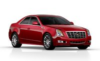 Cadillac | 2013 XTS & 2012 CTS | Luxury & Sport Sedans  i like the red and i normally don't like red cars
