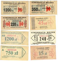Creative Vintage, Polish, Packaging, Tickets, and Typography image ideas & inspiration on Designspiration Typography Images, Vintage Typography, Typography Inspiration, Graphic Design Typography, Vintage Images, Vintage Designs, Travel Tickets, Bus Travel, Today Is My Birthday