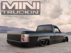 1000+ images about Mini Truckin on Pinterest | Mini trucks ...