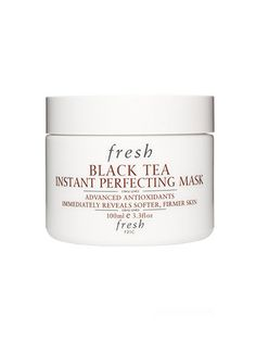 """""""I use this mask when my skin looks dull and dry. I spread it on my face before I go to bed, even though it is not a sleep mask. By morning my skin feels hydrated and looks rejuvenated. Even my makeup goes on smoother. It is not that sticky compared to other masks—it actually has a nice whipped-cream texture.""""—Eugene Jeong, Allure Korea beauty editor"""