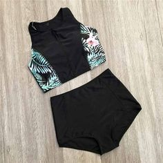 Bathing Suits For Teens, Summer Bathing Suits, Swimsuits For Teens, Cute Bathing Suits, Plus Size Swimsuits, Cute Swimsuits, Women Swimsuits, Bathing Suit Shorts, Sexy Bikini