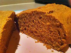 Clean pumpkin bread recipe  #cleaneating  #recipe #eatclean
