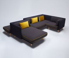 Palafitte Sofa by Comforty   Sofas