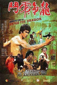 Enter the Dragon!