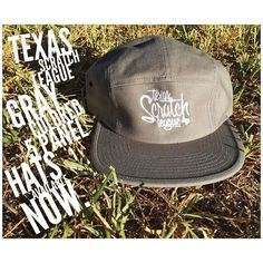 Gray 5 panel hats are now available at: TexasScratchLeague.com #txscratchleague #turntablist #turntablism  Free shipping in the U.S by txscratchleague http://ift.tt/1HNGVsC