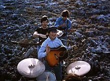 Beatles  (HELP!)