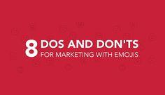 #Webdesign 8 Dos & Donts for Using Emojis on Social Media:https://t.co/ton0JrUurf#SocialMedia http://pic.twitter.com/VAT9T8QJM2  Red Website Des   Web design 4444 (@Webdesign4444) September 9 2016