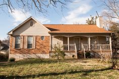 1104 Burlingame Ct, Antioch, TN 37013. 4 bed, 2 bath, $179,971. Great 2 story home w...