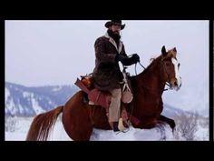 Musique du film Django Unchained de Quentin Tarantino.  Pour écouter d'autres musiques de Django Unchained, abonne toi a ma chaîne : http://www.youtube.com/user/movietrailer938?