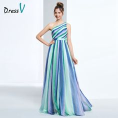 Cheap printed prom dress, Buy Quality prom dresses directly from China graduation prom dress Suppliers: Dressv one-shoulder printing prom dress multi color A-line floor length pleats graduation prom dress printed long evening dress Grad Dresses Short, Prom Girl Dresses, Best Prom Dresses, Prom Dresses Online, Cheap Prom Dresses, Homecoming Dresses, Cute Dresses, Dress Online, Perfect Prom Dress