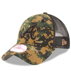 atlanta braves memorial day hat 2012