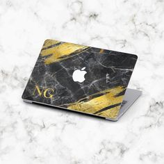 """Welcome! Thank you for visiting my shop StarCaseUA.!Pease! Before placing an order, check the model of your MacBook, as it cannot be returned or exchanged. Just look at the bottom part and you will see A---- model.MacBook Pro 13: MacBook Pro 13 """"(2018) A1989 MacBook Pro 13"""" (2016-2017) A1706, A1708 MacBook Pro 13 """"(2008-2012) A1278 MacBook Pro 15: MacBook Pro 15 """"(2018) A1990 MacBook Pro 15"""" (2016-2017) A1707 MacBook Pro 15 """"(2008-2012) A1286 MacBook Pro Retina: MacBook Pro Retina 13"""" (2012-2015 Macbook Air 13 Cover, Macbook Pro Retina, Black Marble, I Shop, Monogram, Handmade Gifts, Model, Check, Accessories"""