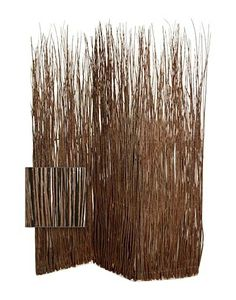 Using Bamboo Curtains As Room Dividers Not Using But Still Good Pinterest Bamboo Curtains