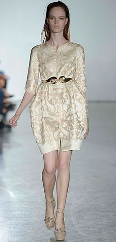 AQUILANO・RIMONDI | FEATURE | high fashion