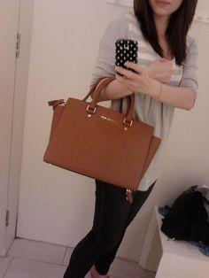 MK Selma in Luggage