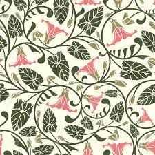 Image result for art nouveau patterns