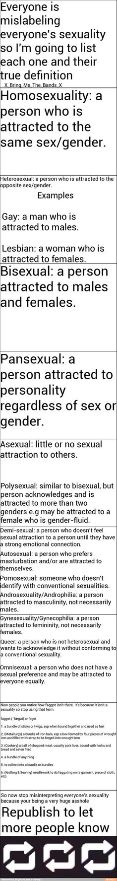 """Honesty tho ppl always say mean things about being """"gay"""" like its an insult , lets change that:"""