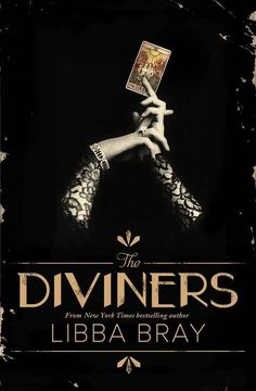 The Diviners by Libba Bray | 19 Truly Brilliant Young Adult Books You Can Enjoy At Any Age