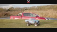 Toyota Hilux : Submarine Cars HD