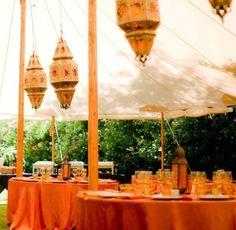 Moroccan wedding reception ideas Archives | Weddings Romantique