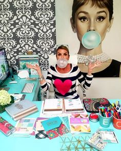 """Planner Guru Erin Condren Dishes on the Internet's Agenda Obsession 