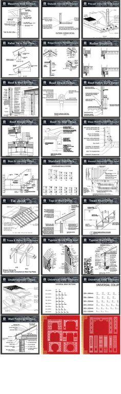 【115 Best Interior Design CAD Details 】 (Best Recommand!!) – CAD Design | Free CAD Blocks,Drawings,Details
