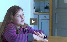 Ce qui arrive quand on laisse les enfants faire preuve de créativité et d'initiative : l'histoire de Luna, 8 ans. Parce qu'une idée en entraîne une autre.