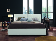 Naomi Bed by SMA