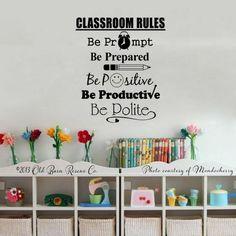 Wall Decals for Kids – Classroom Wall Sticker Pictures and Inspiration – TeacherFanatics.com