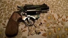 Posts about Revolvers written by ImproGuns Camping Survival, Survival Gear, Survival Skills, 22lr, Revolvers, Martial Arts Supplies, Homemade Weapons, Basic Tools, Firearms