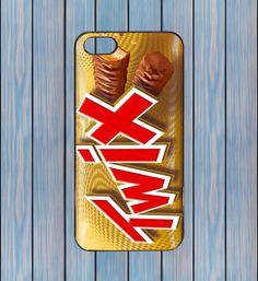 Twix chocolate bar phone case iphone 4 4s 5 5s by AfraidoftheDark, £6.49