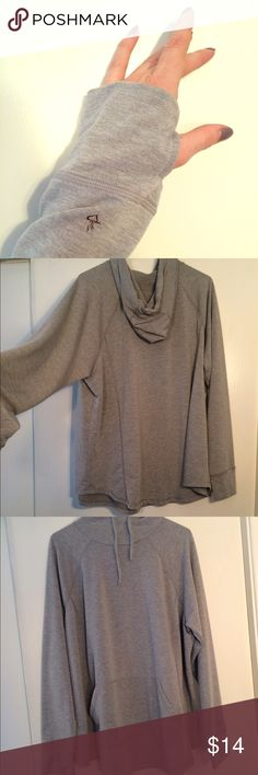 Torid Active Wear Excellent condition super comfortable, so stylish and prefect for fall!! Torid Tops Sweatshirts & Hoodies