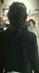 Día 12 ~Un peinado~