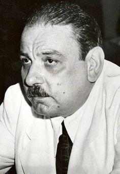 Luis Munoz Marin