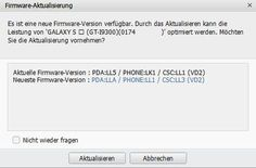 Now, Samsung has begun to rollout the 25MB large Samsung GALAXY S3 XXLLA update against the Exynos bug at Vodafone and Telekom