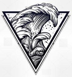 #water symbol