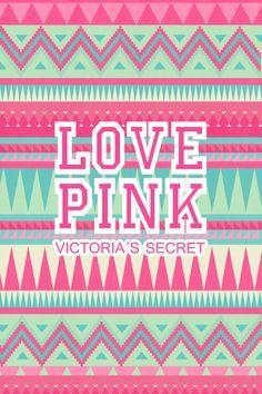 LOVE PINK NATION:)❤️