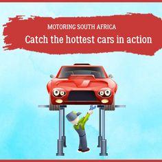 Motoring SA Pre Writing, Motor Skills, Hot Cars, Car Ins, Bobber