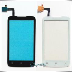 4 pulgadas del teléfono móvil de la pantalla táctil del sensor del panel digitalizador para lenovo a316i a316 pantalla táctil de cristal frontal de reemplazo envío gratis