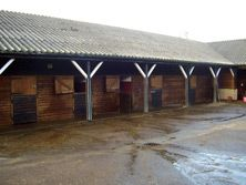 Rustic Wedding Old Stables