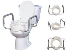 Handicap Toilet Seat Riser Rv Net Open Roads Forum