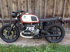BMW monolever by Frank