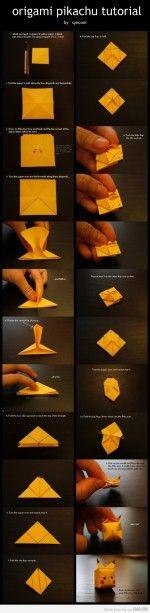 Inspiraciones: manualidades y reciclaje | Origami: tutoriales en internet - Inspiraciones: manualidades y reciclaje