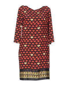 Class roberto cavalli Women - Dresses - Short dress Class roberto cavalli on YOOX
